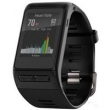 Relógio Monitor Cardíaco Garmin com Cinta Vivoactive HR - Preto