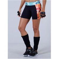 Shorts Feminino Aiyra 8347 - A preto