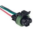 Tc 1031133 Chicote Interruptor Óleo Monza / Kadett