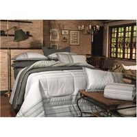 Kit Cobre - leito Solteiro Vida Bela Soliveto 200 Fios com 1 Porta - Travesseiros - Kacyumara cinza verde