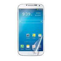 Kit com 2 Películas Protetoras de Tela Muvit para Samsung Galaxy S4 - Transparente
