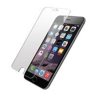 Película De Vidro Para Iphone 6 De Ultra Resistência - Invisível De Alta Definição Hd