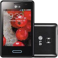 Película DMT Pro LG L3 II E435