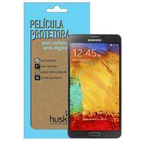 Película para Galaxy Note 3 de Ultra Resistência - Fosca Antirreflexos e Antidigitais
