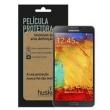 Película para Galaxy Note 3 de Ultra Resistência - Invisível de Alta Definição HD