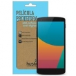 Película para Nexus 5 de Ultra Resistência - Fosca Antirreflexos e Antidigitais