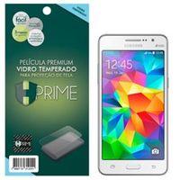 Película Premium de Vidro Temperado HPrime para Galaxy Gran Prime G530