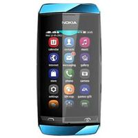 Película Protetora Nokia Asha 305 - Anti - Reflexo e Anti - Digitais