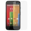 Pelicula Protetora para Motorola Moto G XT1032 XT1033 Transparente