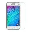Película Protetora Samsung Galaxy J1 SM - J100F SM - J100H Transparente