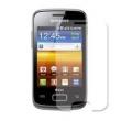 Película Protetora Samsung Galaxy Y S6102 - Anti - Reflexo e Anti - Digitais