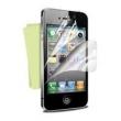 Protetor de tela ultrafino e de alta durabilidade para iPhone 4 e 4S