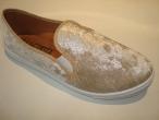 Tênis RED BLUE Conforto Sneakers em Veludo Extra Conforto- Atacado
