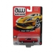1970 MERCURY COUGAR 1 / 64 AUTO WORLD AW64011A