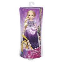 B5286 Disney Princesas Boneca Clássica Rapunzel