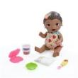 Baby Alive Negra Balancinho - Hasbro