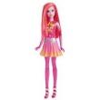 Barbie Aventura nas Estrelas - Gêmeas Galácticas - Rosa - Mattel