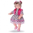 Boneca Anabelle Outono Special Dolls Diver Toys - Ref 605