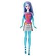 Boneca Barbie - Aventura nas Estrelas - Gêmeas Galácticas - Azul - Mattel Boneca Barbie - Aventura nas Estrelas - Gêmeas Galácti