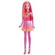 Boneca Barbie - Aventura nas Estrelas - Gêmeas Galácticas - Laranja - Mattel