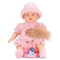 Boneca Bebê - Dia de Passeio - Roma Jensen
