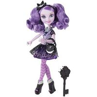 Boneca Ever After High Rebel Kitty Creshire - Mattel