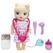 Boneca Hasbro Baby Alive - Cuida de Mim