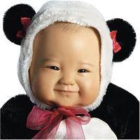 Boneca Reborn Su Lin - Shiny Toys