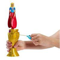 Boneca Super Hero Girls - Super Girl Super Voadora - Mattel