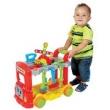 Brinquedo Caminhão Mecânico Mechanic Truck 2022 - Maral