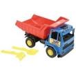 Caminhão Caçamba Infantil Fera da Estrada 321L - Magic Toys