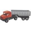 Caminhão Gigante e Basculante Infantil Super Canyon 2360 - Lider