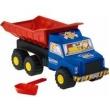 Caminhão Power Truck GGB