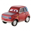 Carrinho Cars - Veículo Básico Diecast - Justin Aprtson - Mattel - Disney