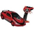 Carrinho de Controle Remoto - Série Garagem S / A - Trigger Vermelho - Candide