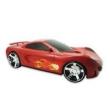 Carrinho Race Car - Orange Toys - Vermelho