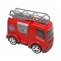 Carro Bombeiro Fire Truck Usual