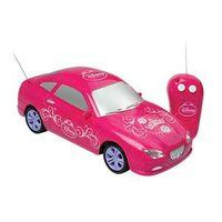 Carro com Controle Remoto Realeza das Princesas - Candide