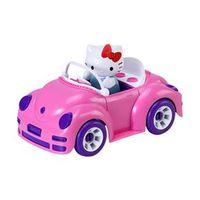 Carro Hello Kitty Monte Líbano