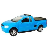 Carro Infantil Ventura Sport Azul 2340 - Lider