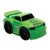 Carro Race Machine Lanterna Verde - Candide
