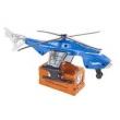 Helicóptero da Swat - Veículos da Cidade - Hot Wheels