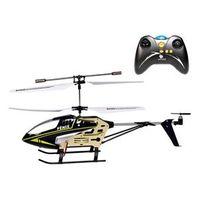 Helicóptero Fênix com Controle Remoto 3 Canais - Issam