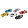 Kit Racing Club Super 5 Carrinhos - Zoop Toys