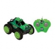 Liga da Justiça Carro Turning Action Lanterna Verde - Candide