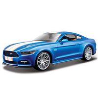 Maisto - 2015 Ford Mustang Gt Escala 1:24 01523 31369