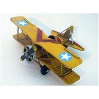 Miniatura Avião Estrela