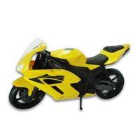 MOTO RACING 0900 ROMA AMARELO