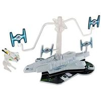 Playset Hot Wheels - Star Wars Rebels Transport Attack - Mattel