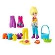Polly Pocket - Bolsinha Férias Polly Ny - Mattel